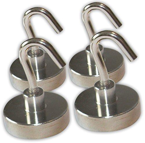 refrigerator magnets hooks - 7