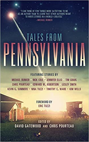 Read online Tales from Pennsylvania PDF, azw (Kindle), ePub
