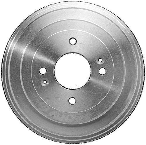 Bendix Premium Drum and Rotor PDR0818 Rear Drum