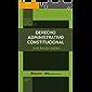 Derecho Administrativo Constitucional (Colección Manuales y Obras Generales nº 1)