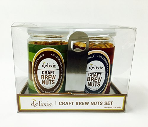 Delixie Craft Opener Roasted Peanuts