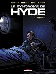 Syndrome de Hyde T03 Substrat