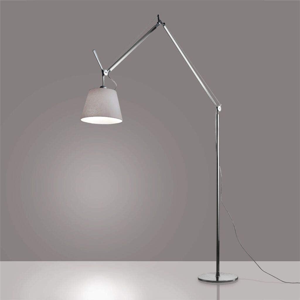 Amazon Com Artemide Tolomeo Mega Floor Lamp For Home Decor 12