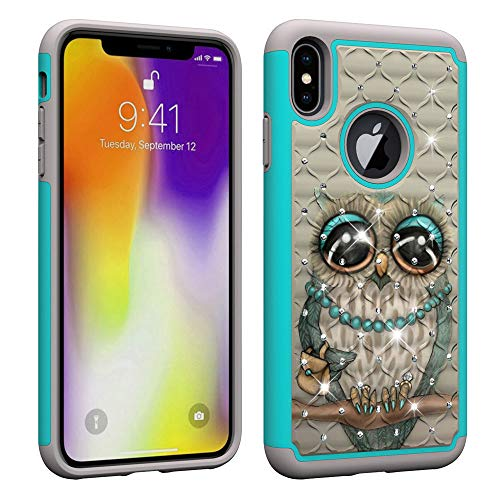 - NVWA Compatible Apple iPhone Xs Max Case 6.5