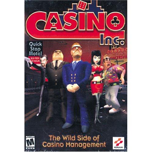 Casino, Inc.
