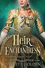 The Heir and The Enchantress (The…