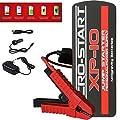Antigravity Batteries AG-XP-10 600 Amp 18,000 mAh Car Jump Starter, Power Bank and Flashlight + Carrying Case