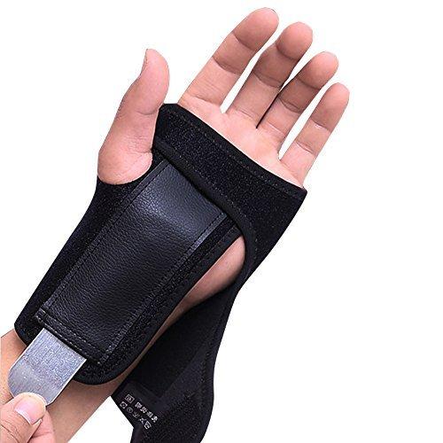 Wrist Support Wrist Brace for Carpal Brace Tunnel Tunnel Adjustable Sports B07QPVGPYC Wrist Brace Support for Tendonitis Sprains Weightlifting Arthritis Right Or Left Hand Brace (Left) [並行輸入品] B07QPVGPYC, ミッキーシューズ:38d3f880 --- sharoshka.org