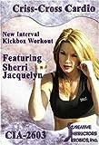 Criss Cross Cardio & Capoeira With Sherri Jacquelyn