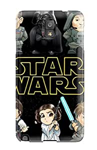 Excellent Design Star Wars Case Cover For Galaxy Note 3