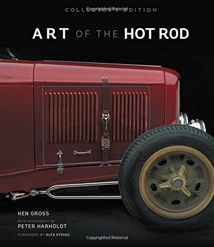 Art of the Hot Rod: Collector's Edition