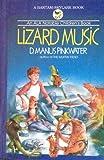 Lizard Music, Daniel M. Pinkwater, 0606038507