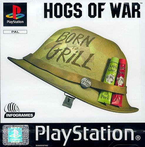 игру Hogs Of War скачать - фото 3