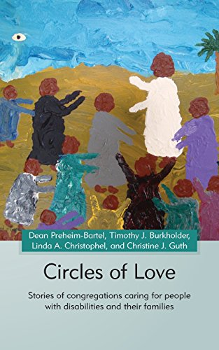 Circles of Love: Stories of congregations caring for people with disabilities and their families