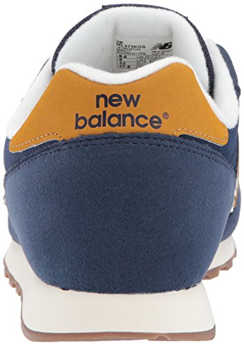V1 New Blu Blue Balance Yellow Uomo Sneaker 373 xxz86R
