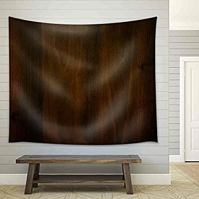 Wooden Wall Background or Texture Fabric Wall Small