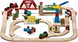 : BRIO Freight Yard Set