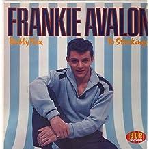 Frankie Avalon Bobby Sox to Stockings IMPORTED London