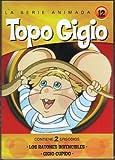 TOPO GIGIO VOL-12
