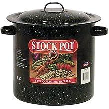 Granite Ware 6137-2 8-Quart Stock Pot