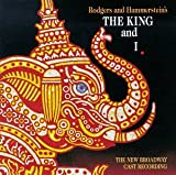 : The King and I (1996 Broadway Revival Cast)