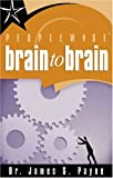 img - for PeopleWise: Brain to Brain book / textbook / text book