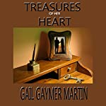 Treasures of Her Heart   Gail Gaymer Martin