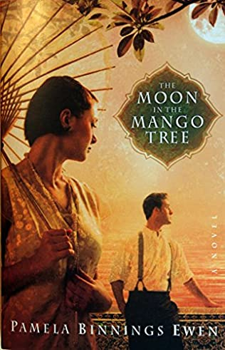 book cover of The Moon in the Mango Tree