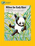 Milton the Early Riser, Robert Kraus, 1416918566