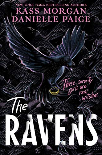 Book Cover: The Ravens