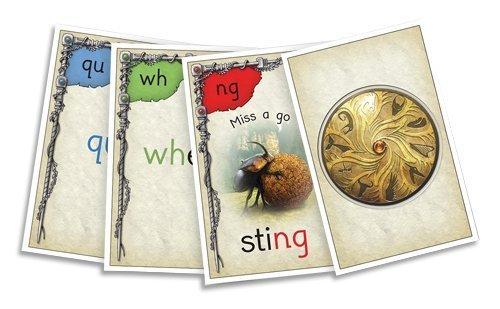 Talisman Card Games