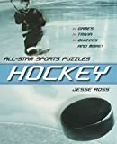 Hockey, Jesse Ross, 1551928108