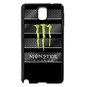 Samsung Galaxy Note 3 Phone Cases Monster Energy HG631647