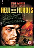 Hell Is For Heroes [DVD] [1962]