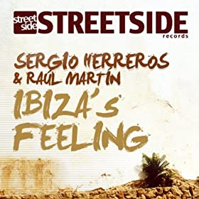 Amazon.com: Ibiza's Feeling (Andi Cowl mix): Raul Martin: MP3