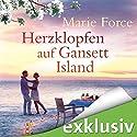 Herzklopfen auf Gansett Island (Die McCarthys 7) Hörbuch von Marie Force Gesprochen von: Karoline Mask von Oppen