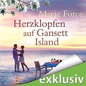 Marie Force - Herzklopfen auf Gansett Island (Die McCarthys 7)