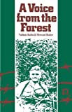 A Voice from the Forest, Nahum Kohn and Howard Roiter, 0896040216