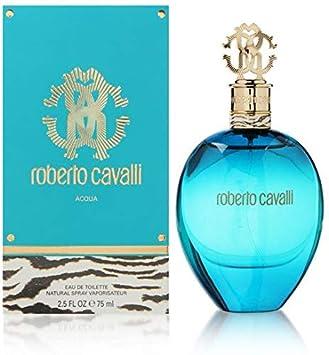 910ad5480 Roberto Cavalli Roberto Cavalli Acqua for Women -75 ml, Eau De Toilette-