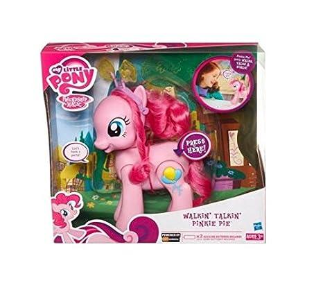 /singt Fu/ß Tanz/ /2/Ponys und Zubeh/ör /a13841010/ /Puppe/ /Pinkie Pie Pony/ My little Pony/