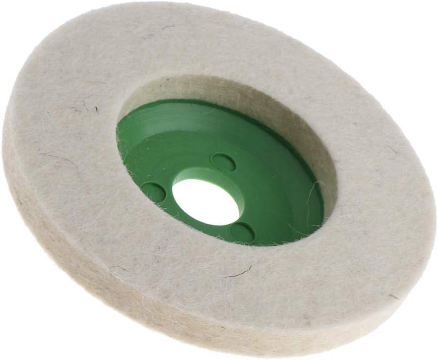 Angle Grinder Metal Polishing Buffing Wheel