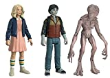 Funko Action Figures: Stranger Things Eleven Will ...