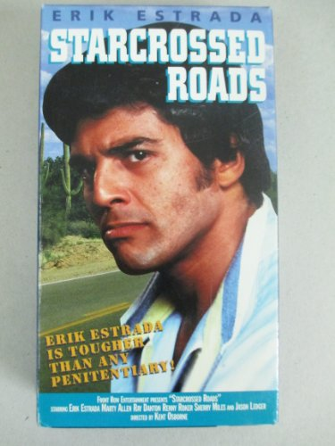 Starcrossed Roads [VHS]