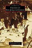 Italians of San Joaquin County, Pacific Italian Alliance and Ralph A. Clark, 1467132322