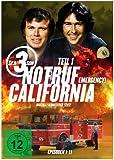 Notruf California - Staffel 3, Teil 1 [3 DVDs]