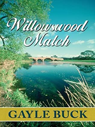 book cover of Willowswood Match