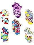 My Little Pony Girls Womens 6 pack Socks