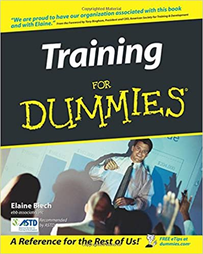 Image result for training for dummies