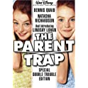 The Parent Trap Special Double Trouble Edition on DVD