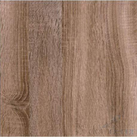 DC Fix Grain de bois clair Sonoma Chê ne 2 m X 67.5 cm Sticky Plastique en vinyle autocollant Papier Contact 200– 8433 D C FIX